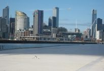 Photo of Melbourne Melbourne City and Williamstown Ferry Cruise