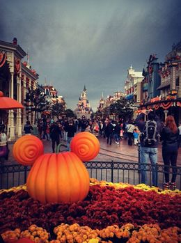 Photo of Paris Disneyland Resort Paris with Transport Once upon a dream
