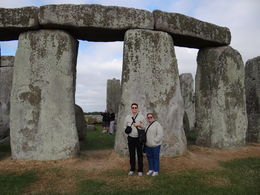 Photo of London Private Viewing of Stonehenge including Bath and Lacock Sunrise Stonehendge