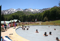 Photo of Santiago Termas de Chillán Hot Springs