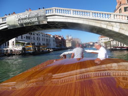 Beautiful Venice , VENKAT GIRIDHAR V - July 2015