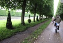 Photo of Paris Versailles by Bike Day Tour
