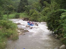 Photo of   Whitewater Rafting, Phuket, Thailand