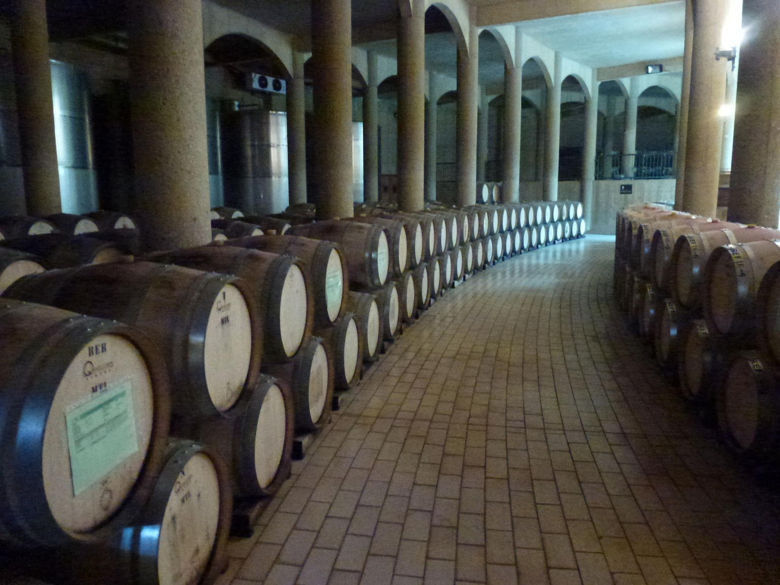 Full-Day Maipo Valley Wine Tour from Santiago with Sommelier Guide