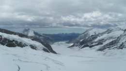 Photo of Zurich Jungfraujoch: Top of Europe Day Trip from Zurich 003