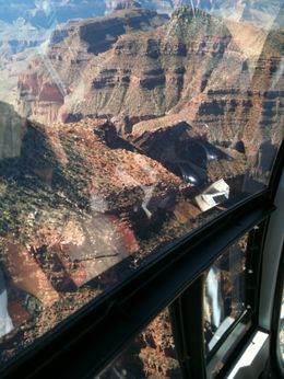 Photo of Las Vegas Deluxe Grand Canyon South Rim Airplane Tour Awesome views of the South Rim