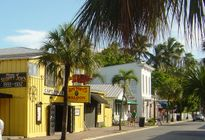 Photo of Key West Duval Street