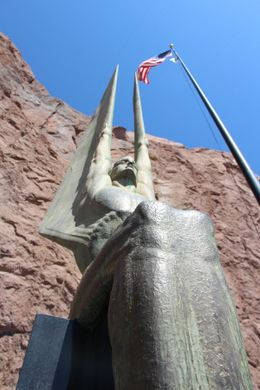 Photo of Las Vegas Ultimate Hoover Dam Tour Cool view