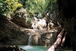 Photo of   Damajagua Falls - paradise