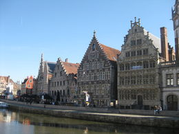 Photo of Brussels Ghent and Bruges Day Trip from Brussels Ghent
