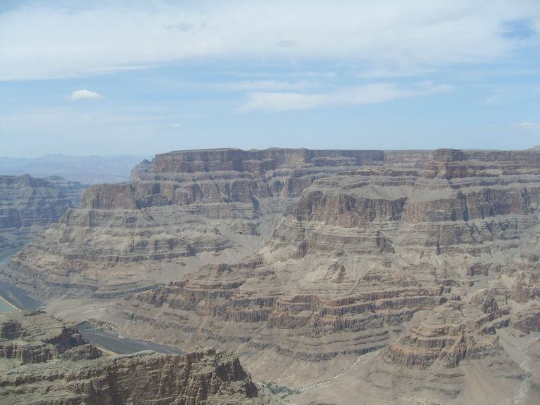 grand  canyon west - Las Vegas