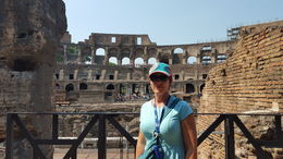 The Colosseum is extraordinary- make sure you request GIGI so you can have ALL the information about this place!! , Lisa M - July 2015
