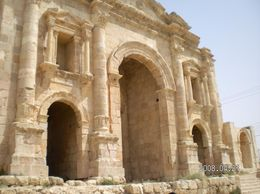 Photo of Amman Private Half Day Jerash and Amman City Sightseeing Tour Jerash