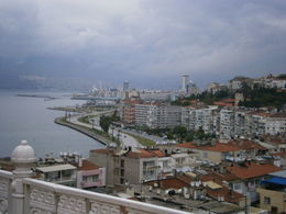 Photo of Izmir Izmir Shore Excursion: Izmir Half-Day Sightseeing Tour Scenic view
