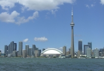 Photo of Toronto Toronto Inner Harbour and Island Cruise