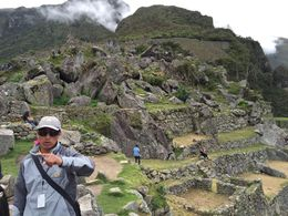 Photo of Cusco Machu Picchu Day Trip from Cusco tour guide