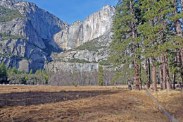 Yosemite National Park in January 2012. , Alexander V - January 2012