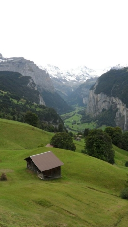 Photo of Zurich Jungfraujoch: Top of Europe Day Trip from Zurich 004