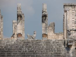 Photo of Cancun Chichen Itza Day Trip from Cancun Altar