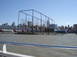 Photo of New York City Manhattan Harbor Cruise Amazing Day
