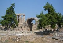 Photo of Athens Wine Tasting and Ancient Corinth Day Trip from Athens