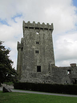 Photo of Dublin Blarney Castle and Cork Day Trip from Dublin castle from the grounds