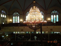 Photo of New York City Harlem Sunday-Morning Gospel Tour Church