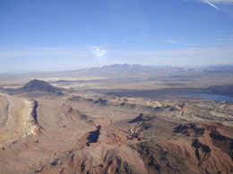 Photo of Las Vegas Grand Canyon All American Helicopter Tour DSC05743.JPG