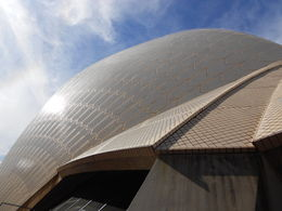 Sydney Opera House , Darleen S - September 2012