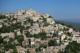 Photo of   Gordes...the beautiful hill-side town in Provence