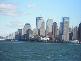 Photo of null New York in One Day Sightseeing Tour Manhattan Skyline