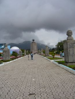 Photo of Quito Private Tour: Middle of the World Monument from Quito Mitad del Mundo
