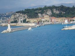 Photo of Nice French Riviera Small Group Day Trip from Nice Nice