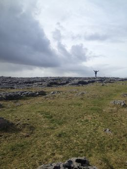 Photo of Dublin Limerick, Cliffs of Moher, Burren and Galway Bay Rail Tour from Dublin Quick Stop on Cliffs of Moher Tour
