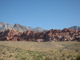Photo of Las Vegas Red Rock Canyon Hummer Adventure Tour Red Rock Canyon