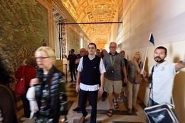 Photo of   Sistine Chapel tour