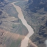 Foto von Las Vegas Grand Canyon – All American-Hubschrauberflug The river through the Canyon