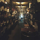 Photo of New Orleans New Orleans Original Cocktail Walking Tour The wine cellar at Antoines