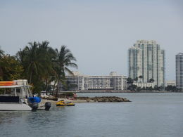Photo of Miami Miami Everglades Airboat Adventure with Biscayne Bay Cruise vue