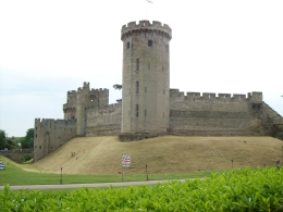 Photo of London Warwick Castle, Oxford, Cotswolds and Stratford-upon-Avon Custom Day Trip Warwick Castle, Oxford