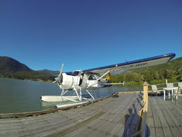 Photo of   Whistler Day Trip by Train and Floatplane