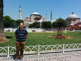 Photo of Istanbul Istanbul in One Day Sightseeing Tour: Topkapi Palace, Hagia Sophia, Blue Mosque, Grand Bazaar 1966.jpg
