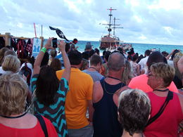 Photo of Punta Cana Punta Cana Pirate Ship Cruise with Dinner All Aboard!