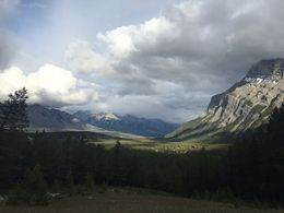 In Banff , marcosings1 - June 2015