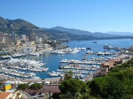 Photo of Nice Private Half-Day Trip: Cannes and Antibes from Nice by Minivan Cannes