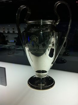 Photo of Barcelona FC Barcelona Football Stadium Tour and Museum Tickets Champions League trofæ