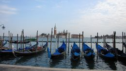 Photo of Venice Skip the Line: Venice Walking Tour with St Mark's Basilica Gondola ride anyone?