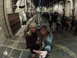 A must do for all Harry Potter fans. , Kimberly H - March 2015