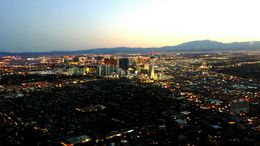 much more than just the Strip - July 2015