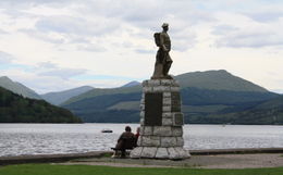 Photo of Edinburgh West Highland Lochs and Castles Small Group Day Trip from Edinburgh Loch Fyne, Inveraray